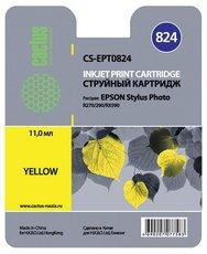 Картридж Cactus CS-EPT0824