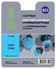 Картридж Cactus CS-EPT0825