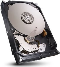 Жесткий диск 1Tb SAS Fujitsu (S26361-F3671-L100)