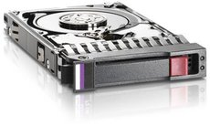 Жесткий диск 600Gb SAS HP (765424-B21)