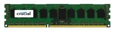 Оперативная память 8Gb DDR-III 1600MHz Crucial ECC Reg (CT8G3ERSLD8160B)