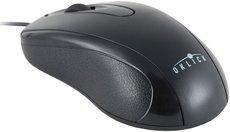 Мышь Oklick 205M Black USB