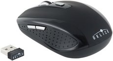 Мышь Oklick 455MW Black USB