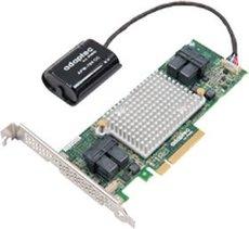 RAID контроллер Microsemi (Adaptec) ASR-81605ZQ SGL