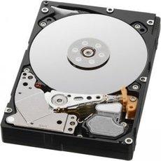 Жесткий диск 600Gb SAS HGST (Hitachi) Ultrastar C10K1800 (0B31229)