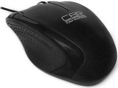 Мышь CBR CM-307 Black