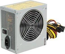 Блок питания 650W Chieftec (GPA-650S) OEM