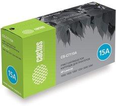 Картридж Cactus CS-C7115AS