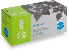 Картридж Cactus CS-CC531A