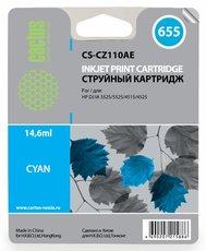 Картридж Cactus CS-CZ110AE