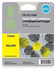 Картридж Cactus CS-CZ112AE