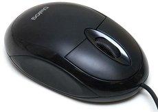 Мышь Dialog MOP-00BU Black