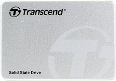 Твердотельный накопитель 512Gb SSD Transcend 370 (TS512GSSD370S)