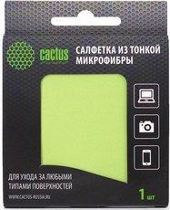 Cactus CS-MF01 салфетка из микрофибры