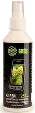 Cactus CS-S3002 спрей для чистки LCD-мониторов, мобильных телефонов, 250 мл