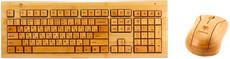 Клавиатура и мышь Konoos KBKM-01