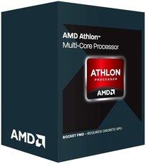 Процессор AMD Athlon X4 840 BOX