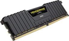 Оперативная память 8Gb DDR4 2400MHz Corsair Vengeance LPX (CMK8GX4M1A2400C14)