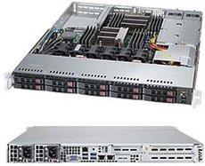 Серверная платформа SuperMicro SYS-1028R-WC1R