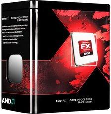 Процессор AMD FX-Series FX-8300 BOX