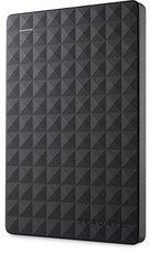 Внешний жесткий диск 500Gb Seagate Expansion Black (STEA500400)