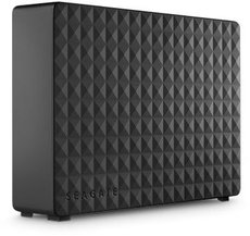 Внешний жесткий диск 3Tb Seagate Expansion Black (STEB3000200)