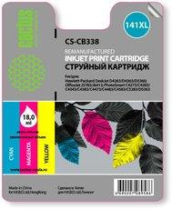 Картридж Cactus CS-CB338