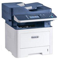МФУ Xerox WorkCentre 3345DNI