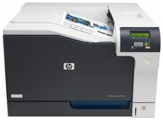 Принтер HP LaserJet Color CP5225 (CE710A)