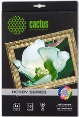 Фотобумага Cactus CS-DA419010L