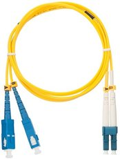 Оптический патч-корд NIKOMAX NMF-PC2S2A2-SCA-SCU-002