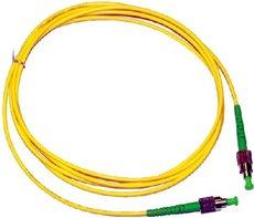 Оптический патч-корд NIKOMAX NMF-PC1S2A2-FCA-FCA-001