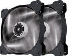 Вентилятор для корпуса Corsair SP140 Air Series LED White High Static Pressure Twin Pack (CO-9050035-WW)