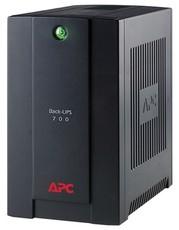 ИБП APC BX700UI Back-UPS 700VA 390W