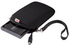 Чехол для HDD HAMA H-95505 Black