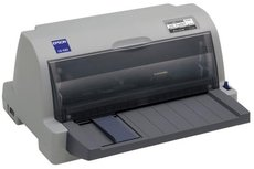 Принтер Epson LQ-630 (C11C480019)