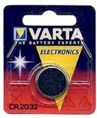 Батарейка Varta (CR2032, 2 шт)