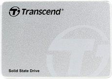 Твердотельный накопитель 64Gb SSD Transcend 370 (TS64GSSD370S)