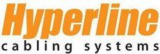 Оптический проходной адаптер Hyperline FA-P00Z-LC/LC-N/WH-BG