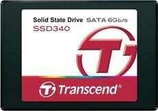 Твердотельный накопитель 128Gb SSD Transcend SSD340 (TS128GSSD340K)