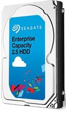 Жесткий диск 2Tb SATA-III Seagate Enterprise Capacity (ST2000NX0253)