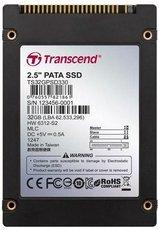 Твердотельный накопитель 32Gb Transcend 330 (TS32GPSD330)