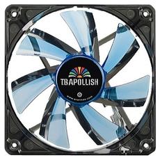 Вентилятор для корпуса Enermax T.B. Apollish (UCTA12N-BL)