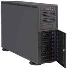 Серверная платформа SuperMicro SYS-7048R-TR