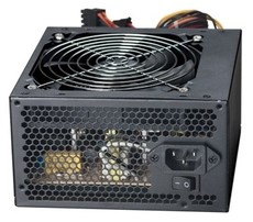 Блок питания 400W ExeGate ATX-XP400 OEM
