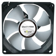 Вентилятор для корпуса GELID Silent 9PWM (FN-PX09-20)