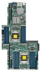 Серверная плата SuperMicro X9DRG-HTF+-B