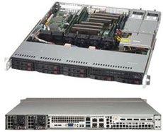 Серверная платформа SuperMicro SYS-1028R-MCTR