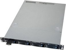Серверный корпус Chenbro RM13604T3-G-R