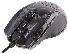 Мышь Crown CMXG-703 COLT Black
